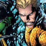 Source Material:  Aquaman Comics:  New 52's The Trench (DC Comics, 2012)