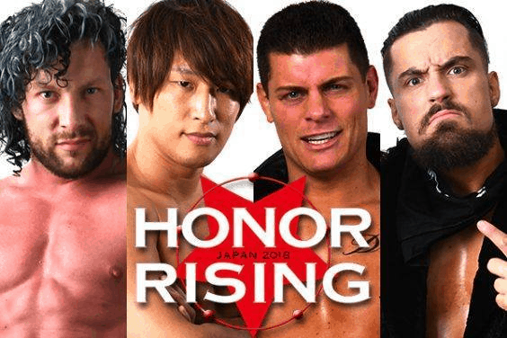 Honor Rising