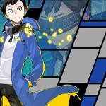 W2Mnet Plays:  Digimon Story Cyber Sleuth: Hackers Memory Chapter 1