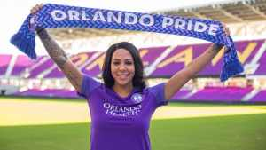 Sydney Leroux Traded