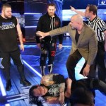 Wrestling 2 the MAX: WWE Smackdown Live Review 2.13.18: Complicated