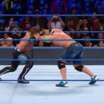 Wrestling 2 the MAX:  WWE Smackdown Live Review:  John Cena Appears