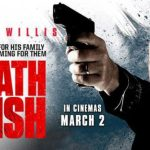 Damn You Hollywood:  Death Wish Review (2018)