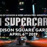 That Wrestling Show: ROH & NJPW Sell Out MSG, WWE's Bad Week