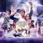 Damn You Hollywood:  Ready Player One Movie Review