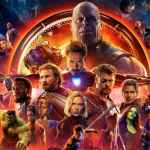Damn You Hollywood:  Avengers Infinity War Review