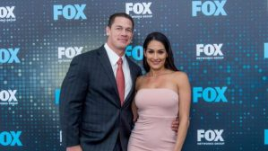 Nikki Bella & Jon Cena - All-In Sold Out?