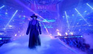 Best Wrestling Entrances