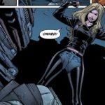 Source Material: Barb Wire Comics (Dark Horse Comics, 1994)