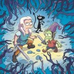 TV Party Tonight: Disenchantment Season 1 Review (Netflix, 2018)
