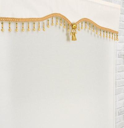 Mingky Roll Screen by Aracne