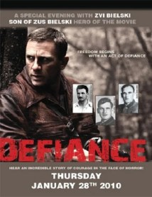 Image result for movie defiance