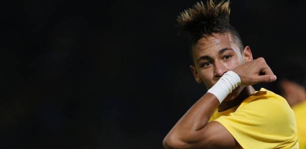 Apesar de o Santos ainda manter suspense, Fifa confirmou atacante no seu evento