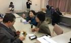 青森市で「視覚障害のある方向けiPad講習と交流会」を開催しました。