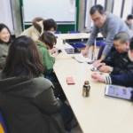 弘前市で「視覚に障害のある方向けiPad講習・交流会」を開催しました