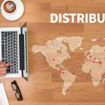 pengertian distribusi
