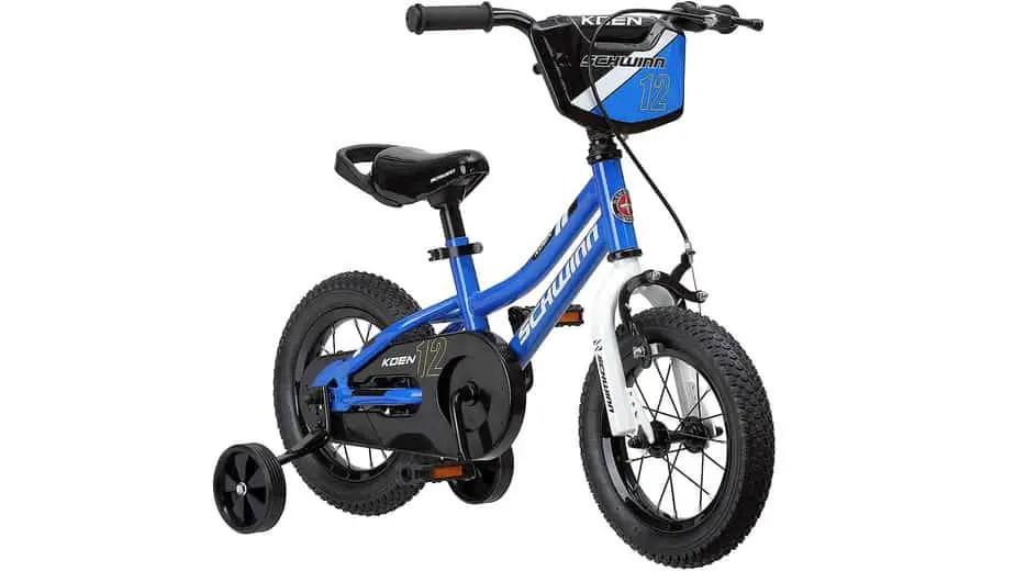 Schwinn Koen Boys Bike review 2021