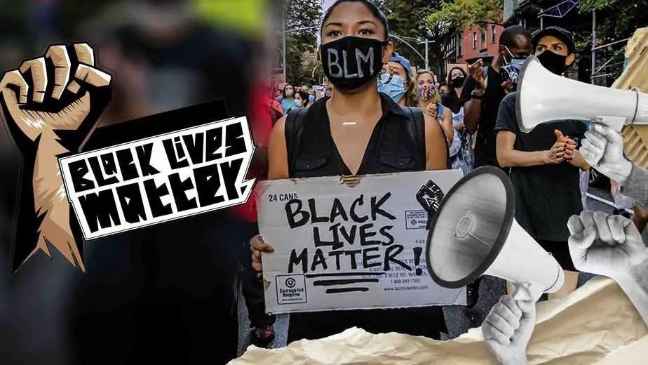 Black Lives Matter (BLM) Mission Statement