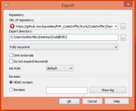 how to make folder in github