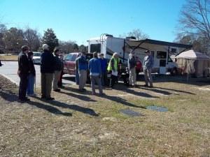 SCHEART Amateur Radio Operator Training Classes