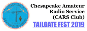 2019 CARS Tailgate Fest @ Apostles Lutheran Church