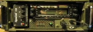FT-8900 packaged as go kit