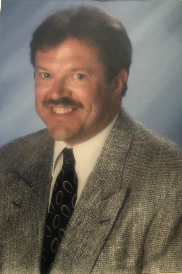 Mark Woodruff N3HF