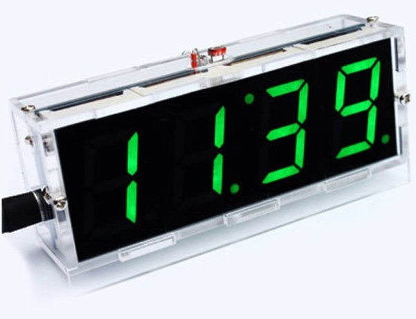 4-digit-led-electronic-desk-clock-diy-kit-font-b-light-b-font-font-b-control