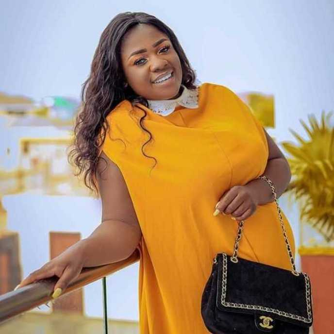 Tracey Boakye may be suffering from 'Postnatal Depression'. She needs help - Entertainment pundit Whitney Boakye