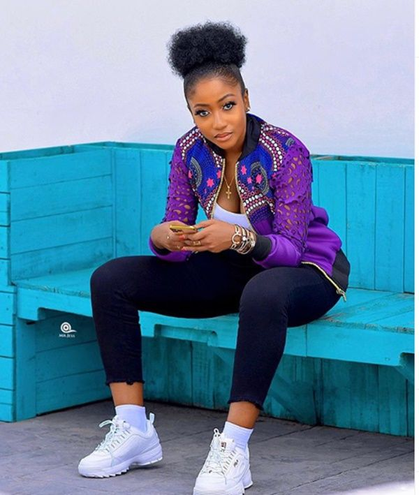 Beautiful TV Presenter Finally Opens Up On Her Relationship With Kidi | General Entertainment | Peacefmonline.com