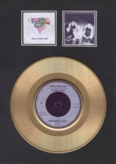 Bronski Beat - Smalltown Gold Fake