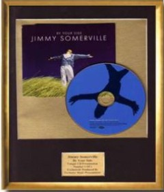 By Your Side CD Presentation