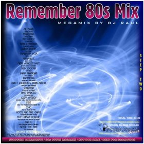Remember 80s Mix Volume 2 - Bootleg   Jimmy Somerville - Fanbase