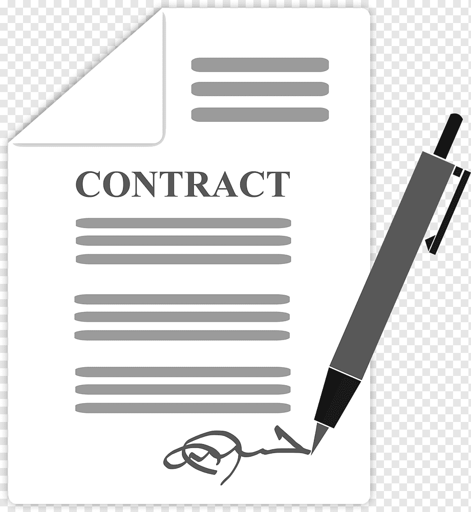 The parties consent to the exclusive Agreement Png Images Pngwing