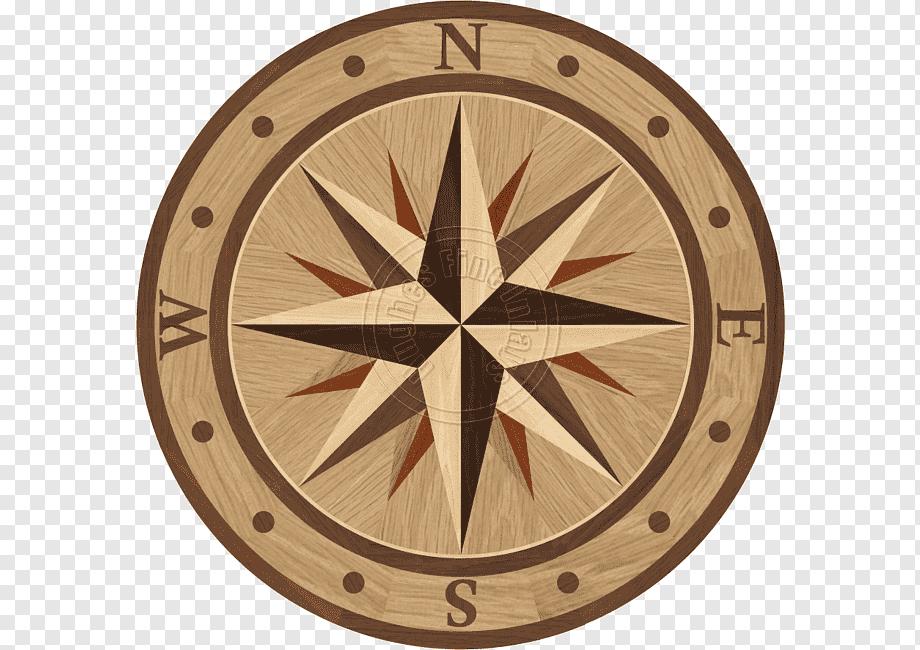 wood flooring floor medallions hardwood