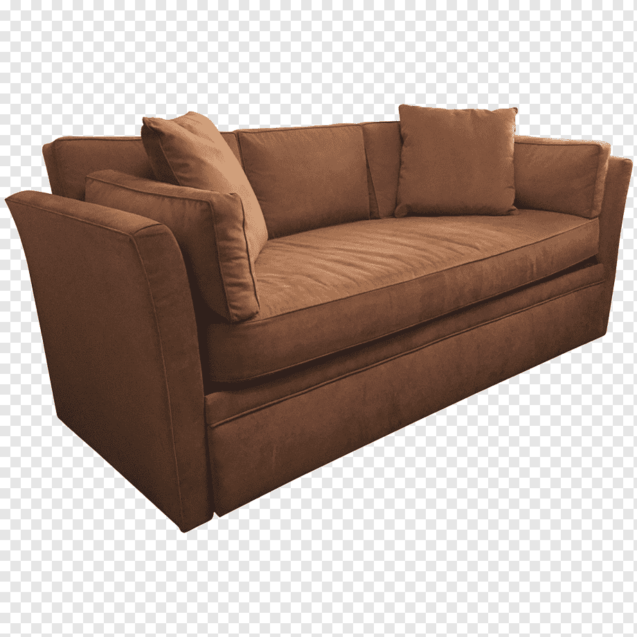 Loveseat Sofa Bed Couch Slipcover Modern Sofa Angle Furniture Couch Png Pngwing