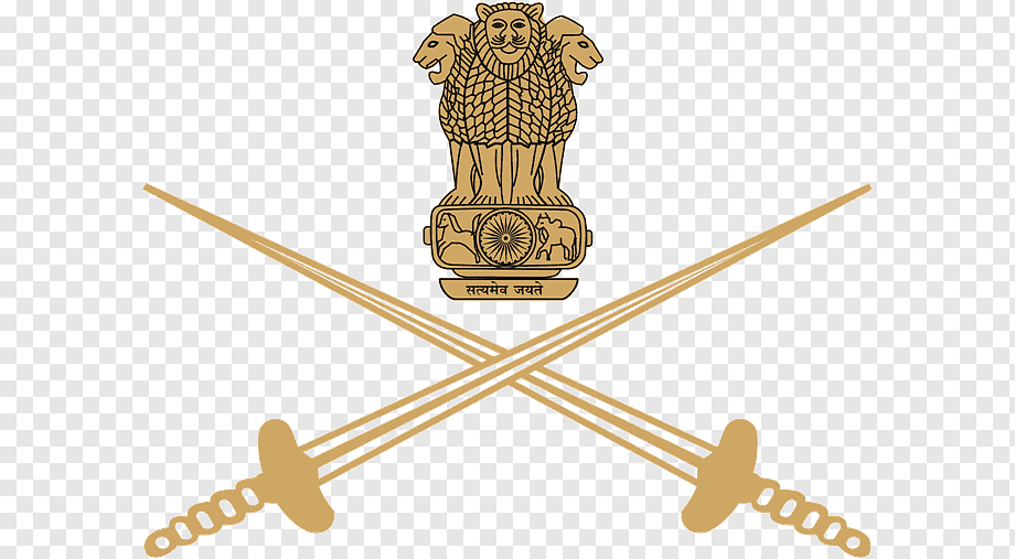Indian Army National Defence Academy Indian Military Academy Siachen Glacier Army Miscellaneous Logo India Png Pngwing