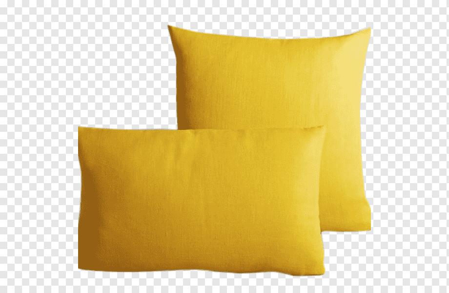 cushion yellow throw pillows child