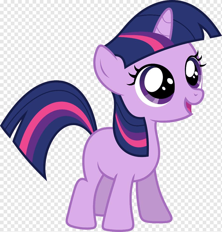 Twilight Sparkle My Little Pony Princess Celestia Rainbow Dash My Little Pony Horse Purple Mammal Png Pngwing
