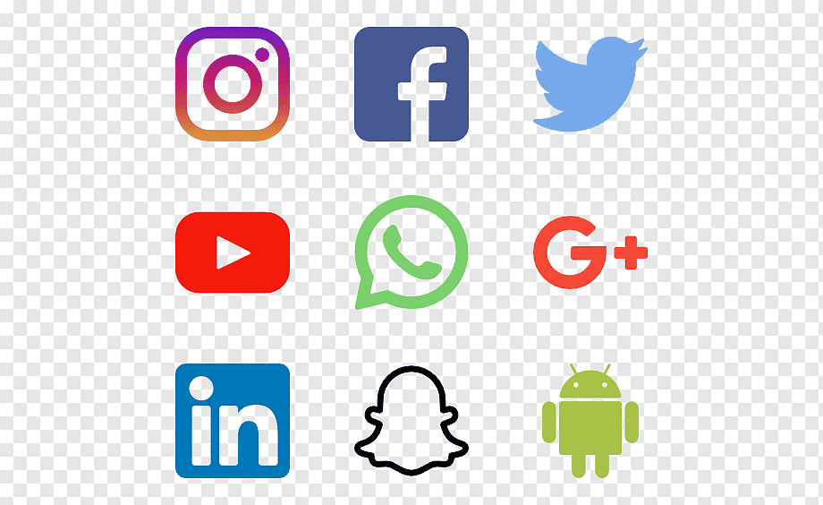 Social Media Computer Icons Logo Social Media Text Social Media Marketing Media Png Pngwing