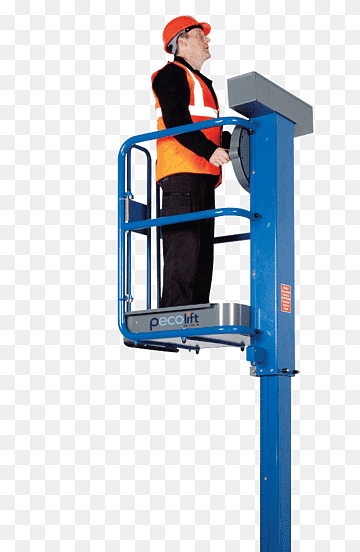 aerial work platform genie elevator peco energy company