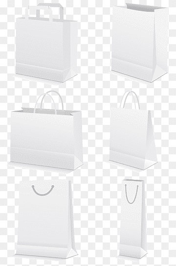 ✓ free for commercial use ✓ high quality images. White Bag Template White Bag Paper Bags Png Pngwing