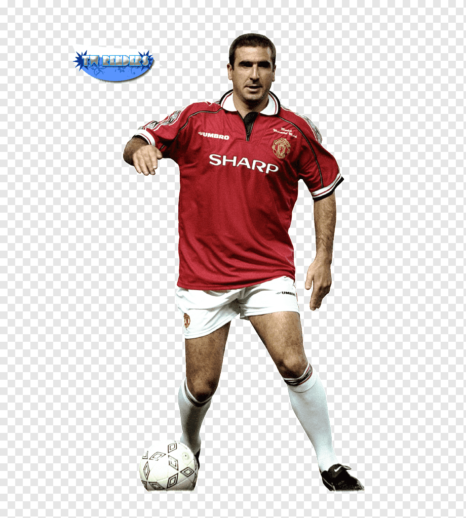 And began in the late sixties in his place of birth, les caillols, in the 12th arrondissement of marseille. Eric Cantona Manchester United F C T Shirt Olympique De Marseille Montpellier Hsc T Shirt Tshirt Textile Jersey Png Pngwing