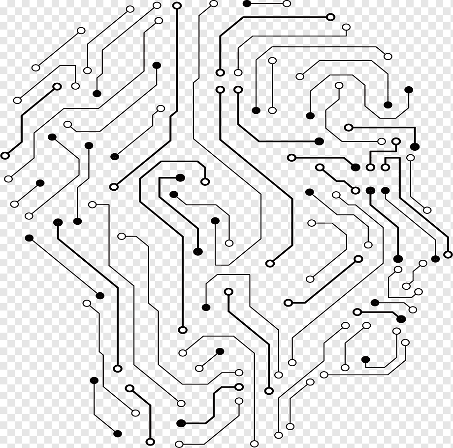 Printed Circuit Board Electrical Network Circuit Board