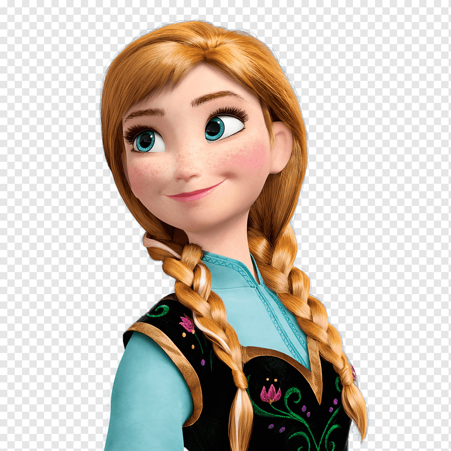 Disney Frozen Princess Anna Illustration Elsa Anna Frozen Olaf Elsa Cartoon Desktop Wallpaper Doll Png Pngwing