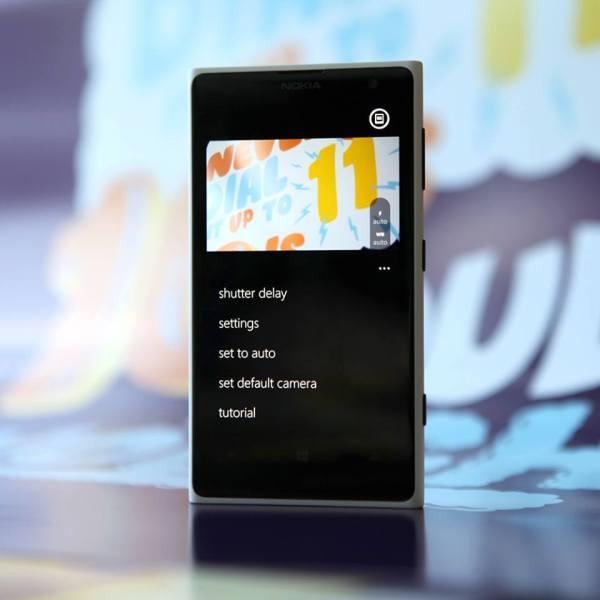 «Живые» фотографии Lumia 1020 | Windows Phone