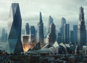Dystopian Openings: Relative Clauses