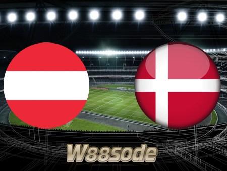 Soi kèo nhà cái W88, nhận định Áo vs Đan Mạch – 01h45 – 01/04/2021