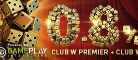 Hoàn trả lên đến 0.8% Tại Casino W88