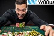 Bí quyết chiến thắng tại Casino trực tuyến W88